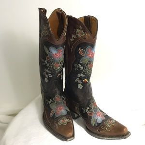 OLD GRINGO COWGIRL BOOTS 💋NWOT